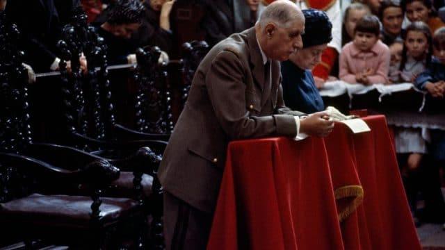 Charles de Gaulle, la foi du général
