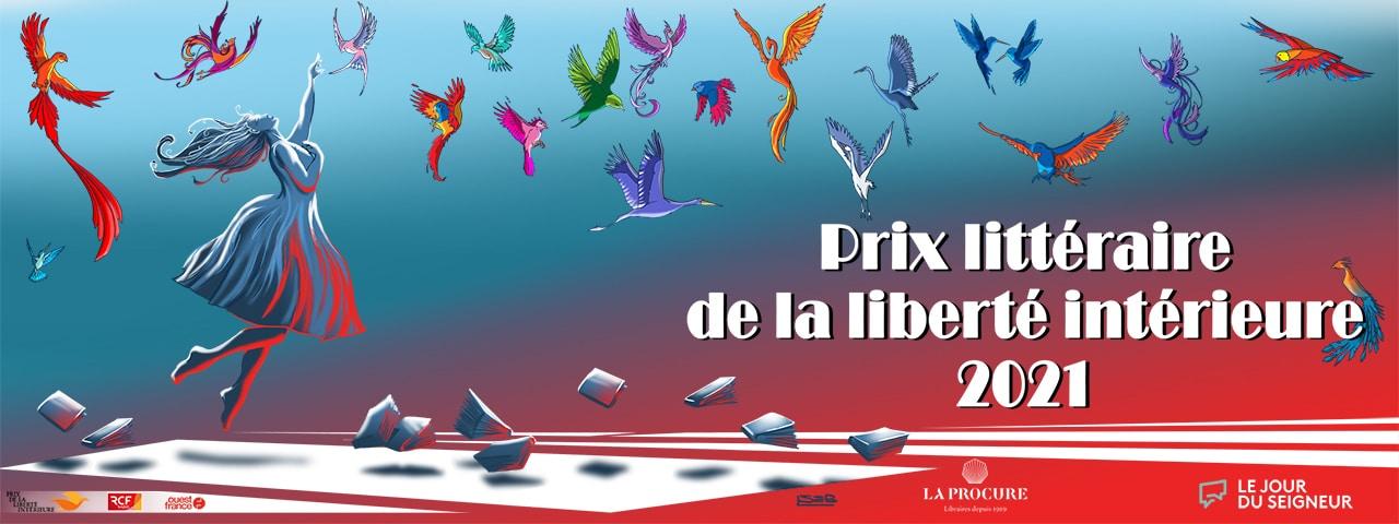 4ème édition prix de la liberté intérieure