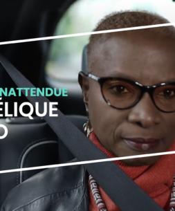 Parole inattendue Angélique Kidjo