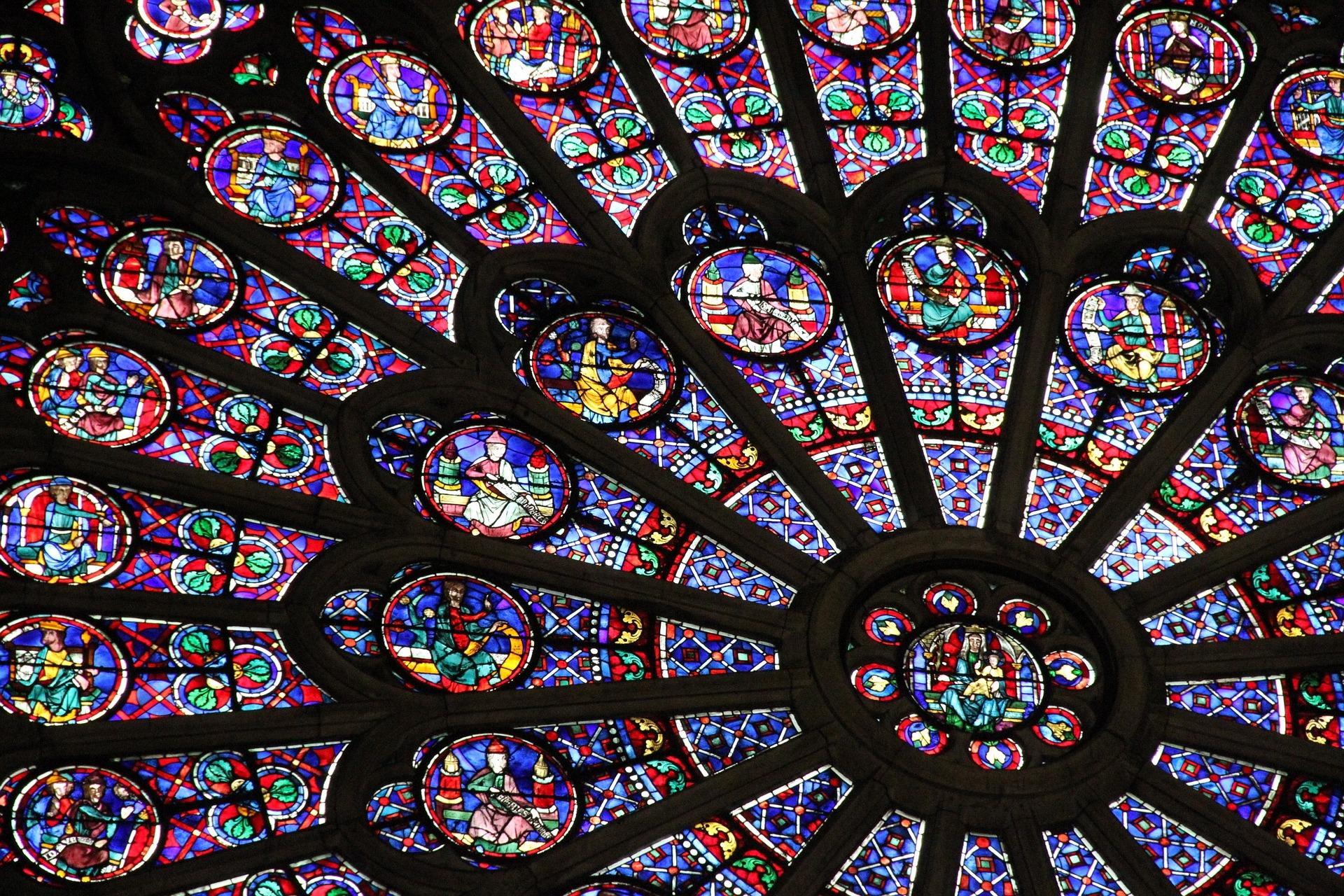 journées du patrimoine france église