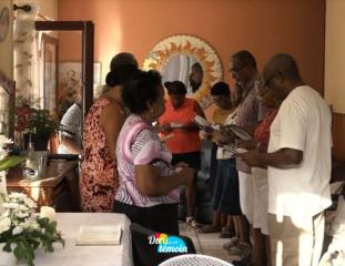 équipes du rosaire prière outre-mer