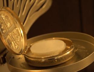 À quoi sert la communion